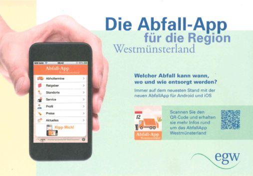 App abfallkalender